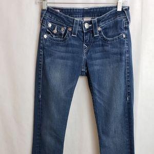 True Religion Brand Women's Jeans Size 26